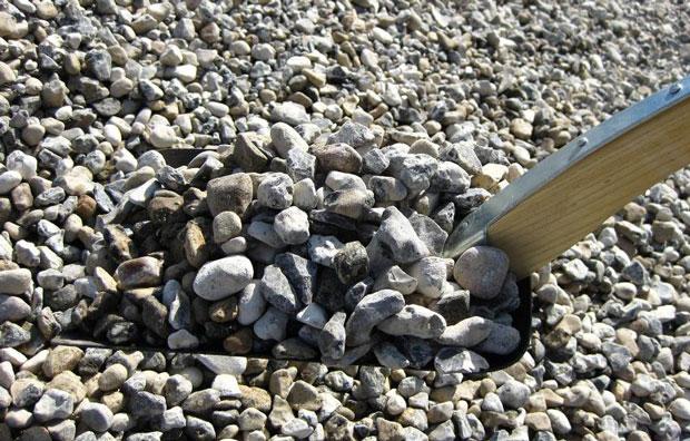 Nøddesten 16-32 mm.