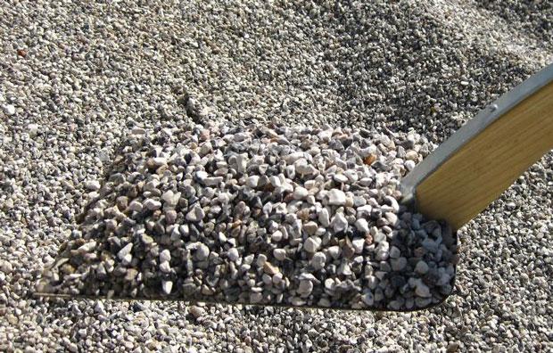 Perlesten 4-8 mm.